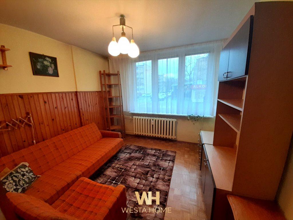 Mieszkanie trzypokojowe na sprzedaż Warszawa, Mokotów, Dolna  47m2 Foto 10