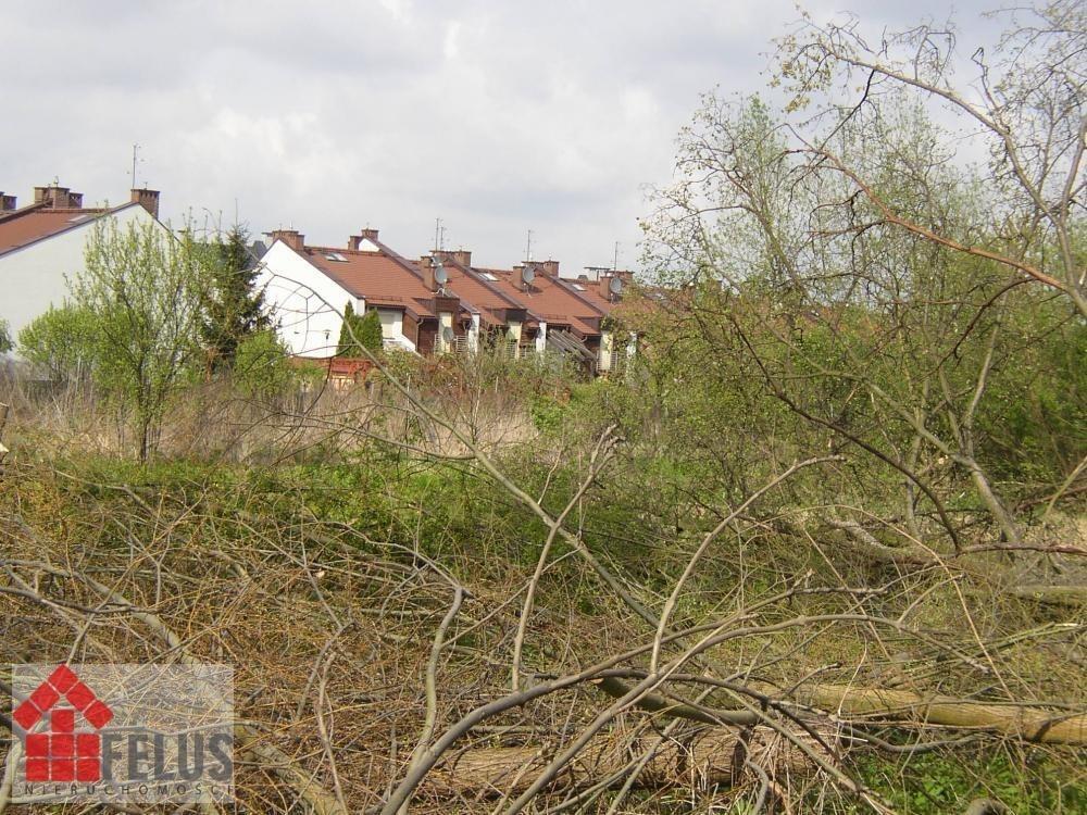 Działka inna na sprzedaż Kraków, Bronowice  1200m2 Foto 6