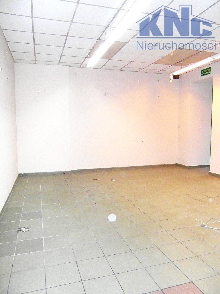 Lokal użytkowy na sprzedaż Białystok, Centrum, al. Józefa Piłsudskiego  90m2 Foto 4