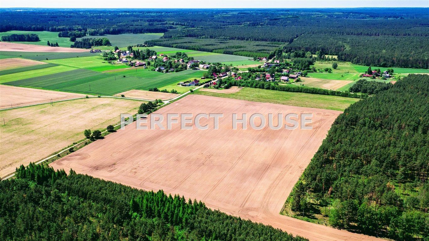 Działka rolna na sprzedaż Kłosowo  14400m2 Foto 3
