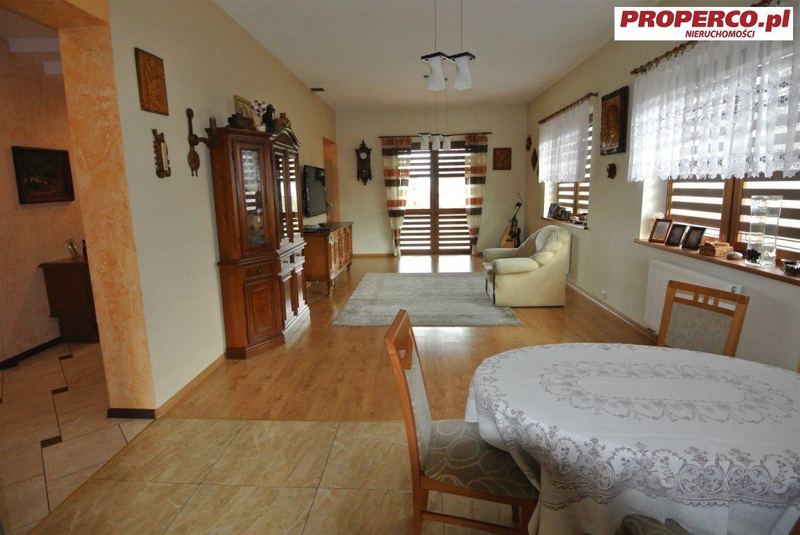 Dom na sprzedaż Włoszczowa  159m2 Foto 2