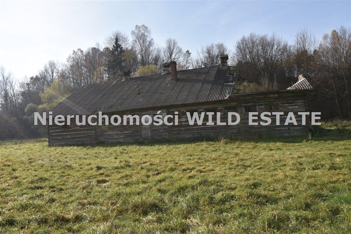 Działka rolna na sprzedaż Olszanica, Paszowa  3287m2 Foto 2