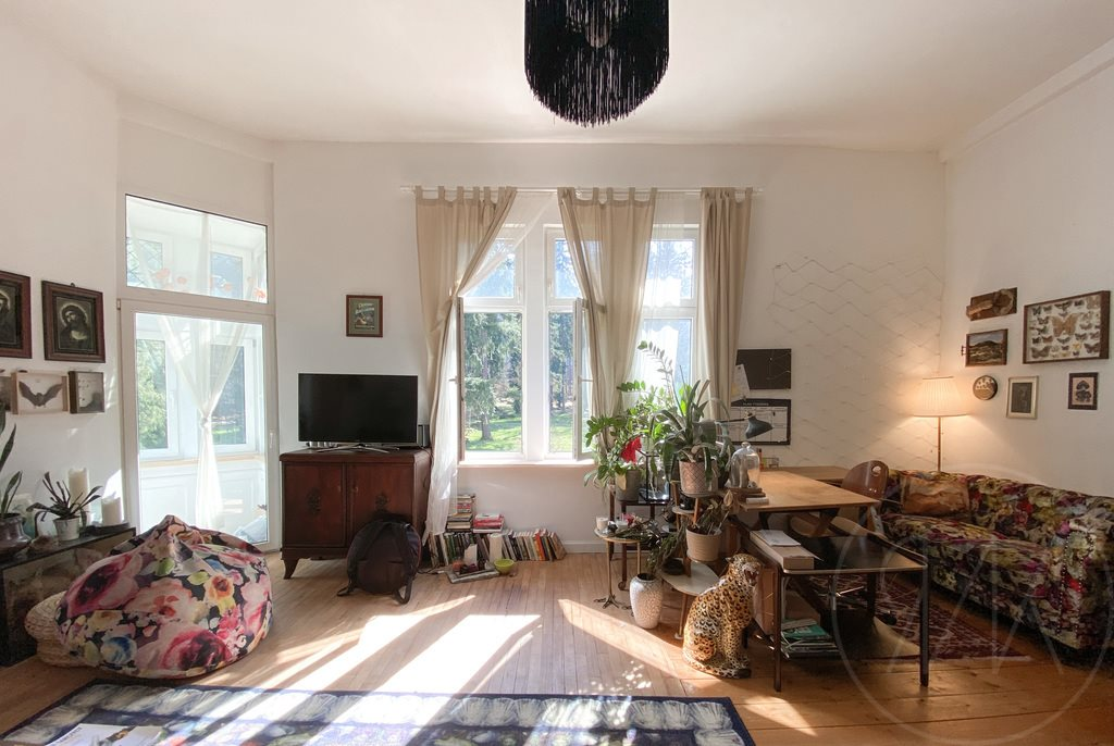 Mieszkanie dwupokojowe na sprzedaż Sokołowsko  80m2 Foto 2