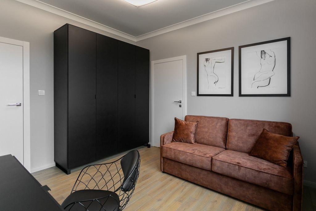Mieszkanie trzypokojowe na sprzedaż Warszawa, Wilanów, Zawady, Bruzdowa  104m2 Foto 9