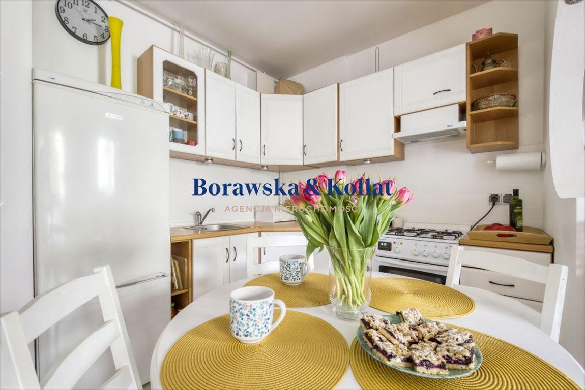 Kawalerka na sprzedaż Warszawa, Edmunda Jana Osmańczyka  33m2 Foto 8