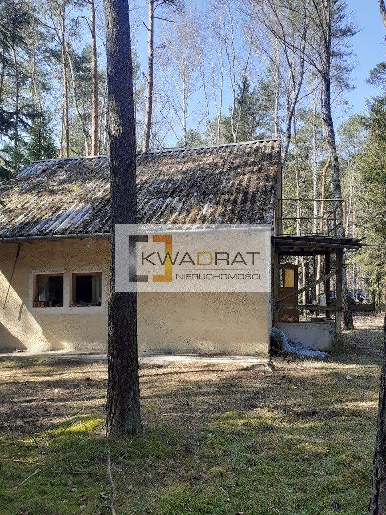 Dom na sprzedaż Ołdakowizna  40m2 Foto 1