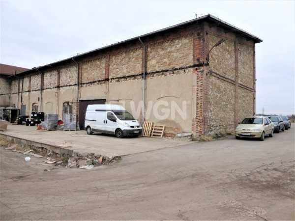 Lokal użytkowy na sprzedaż Wrzosowa, Wrzosowa  800m2 Foto 1