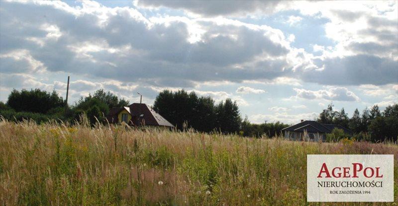 Działka rolna na sprzedaż Kobylin  2000m2 Foto 6