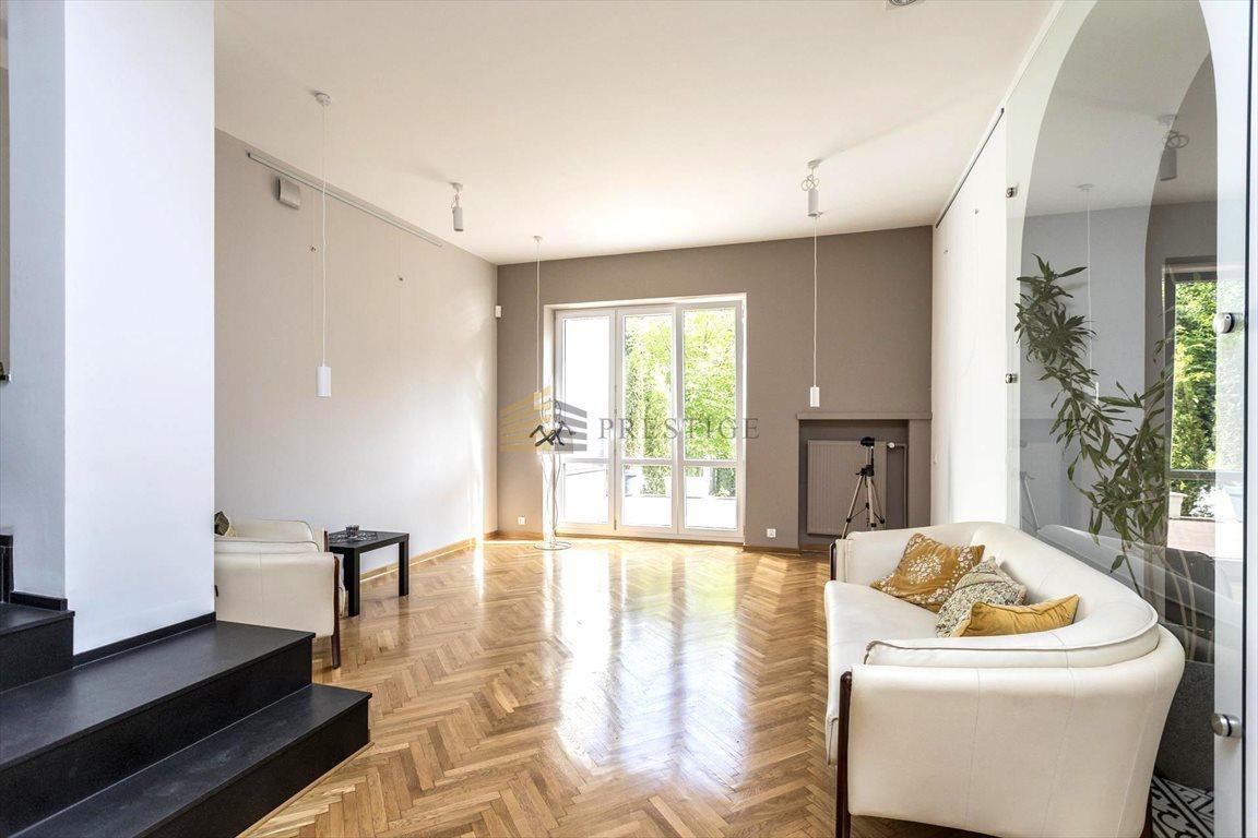Dom na sprzedaż Warszawa, Mokotów, Górny Mokotów, Lenartowicza  271m2 Foto 8