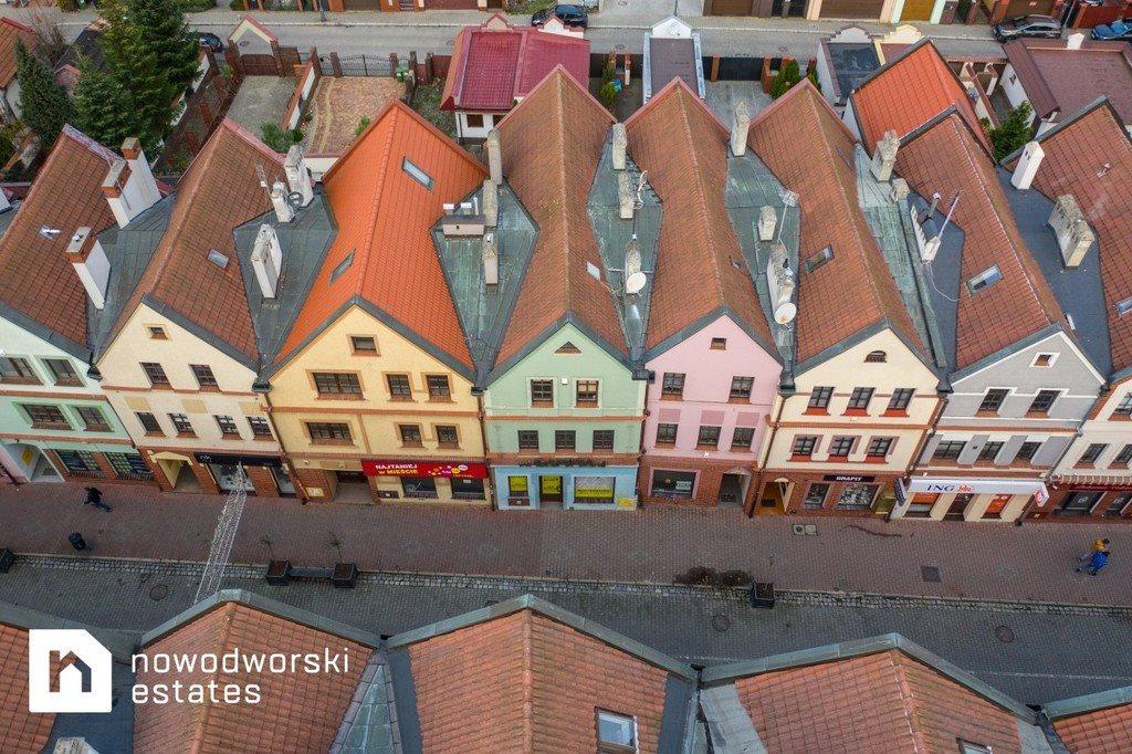 Lokal użytkowy na wynajem Głogów, Stare Miasto, Grodzka  285m2 Foto 8