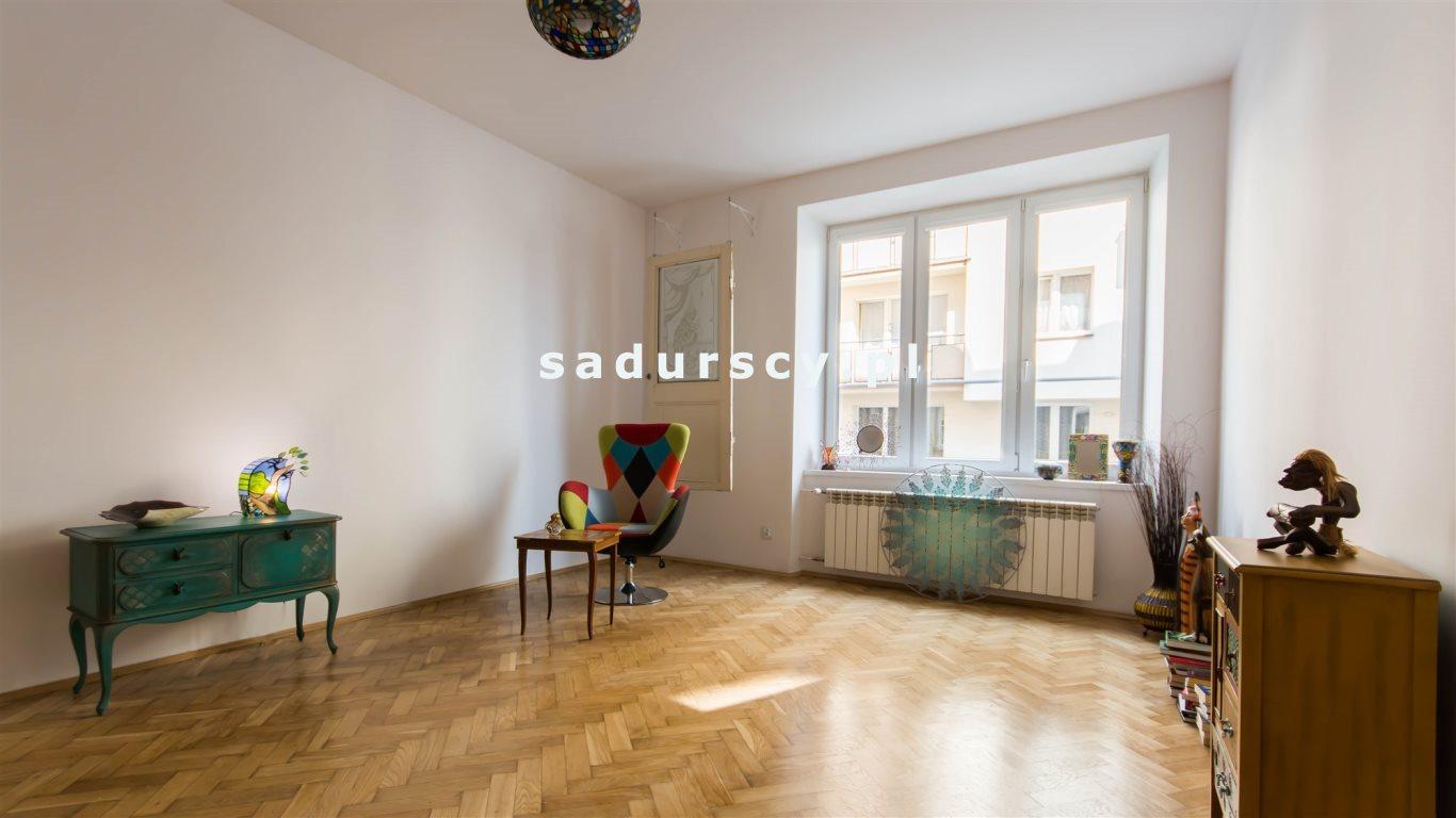 Mieszkanie dwupokojowe na sprzedaż Kraków, Zwierzyniec, Salwator, Kraszewskiego  80m2 Foto 8