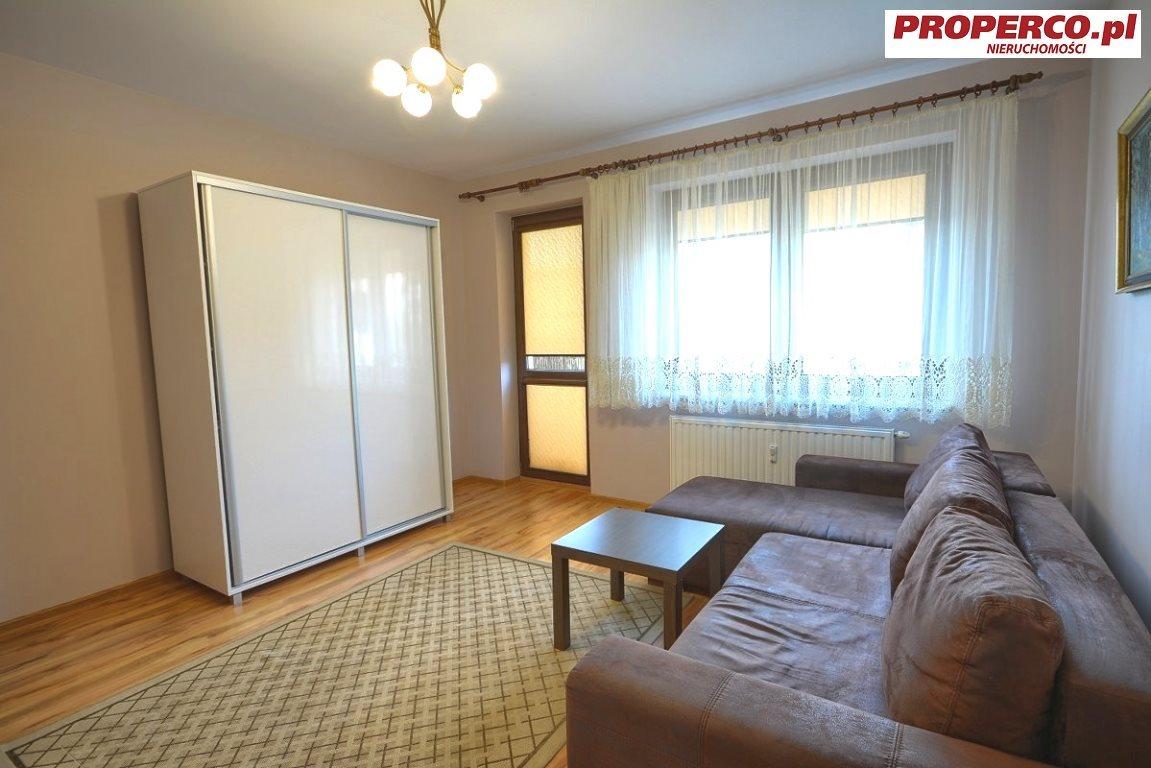 Mieszkanie dwupokojowe na wynajem Kielce, Ślichowice  48m2 Foto 2
