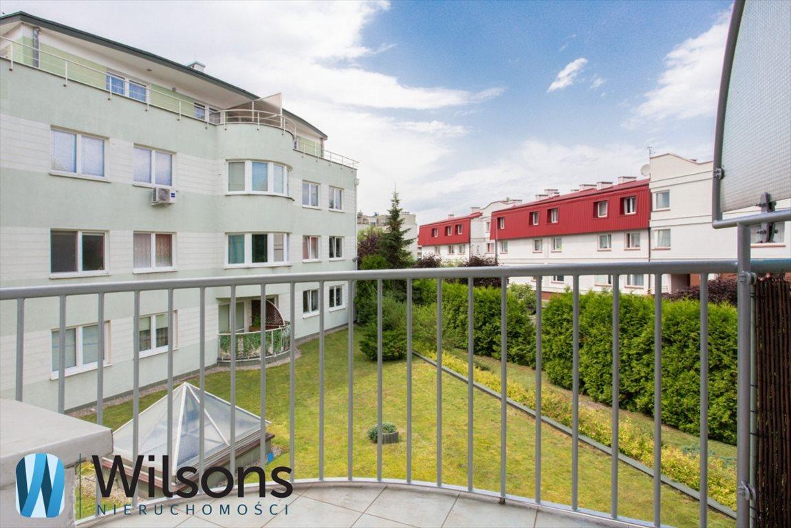 Mieszkanie trzypokojowe na sprzedaż Warszawa, Ursynów, Makolągwy  78m2 Foto 6