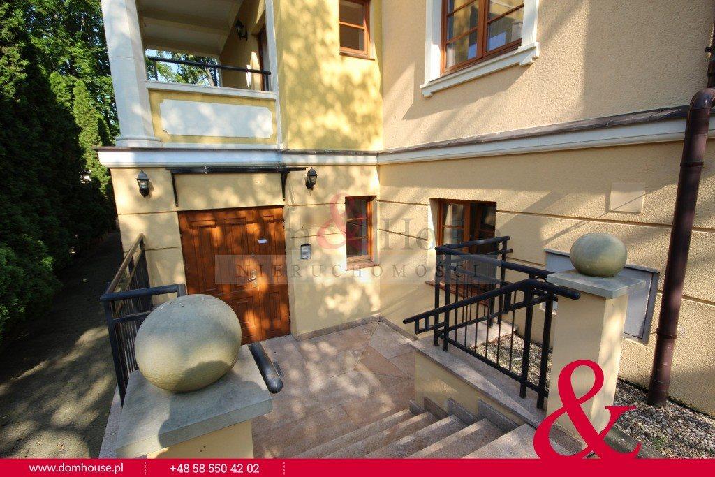 Lokal użytkowy na sprzedaż Sopot, Dolny, dr. Aleksandra Majkowskiego  134m2 Foto 5