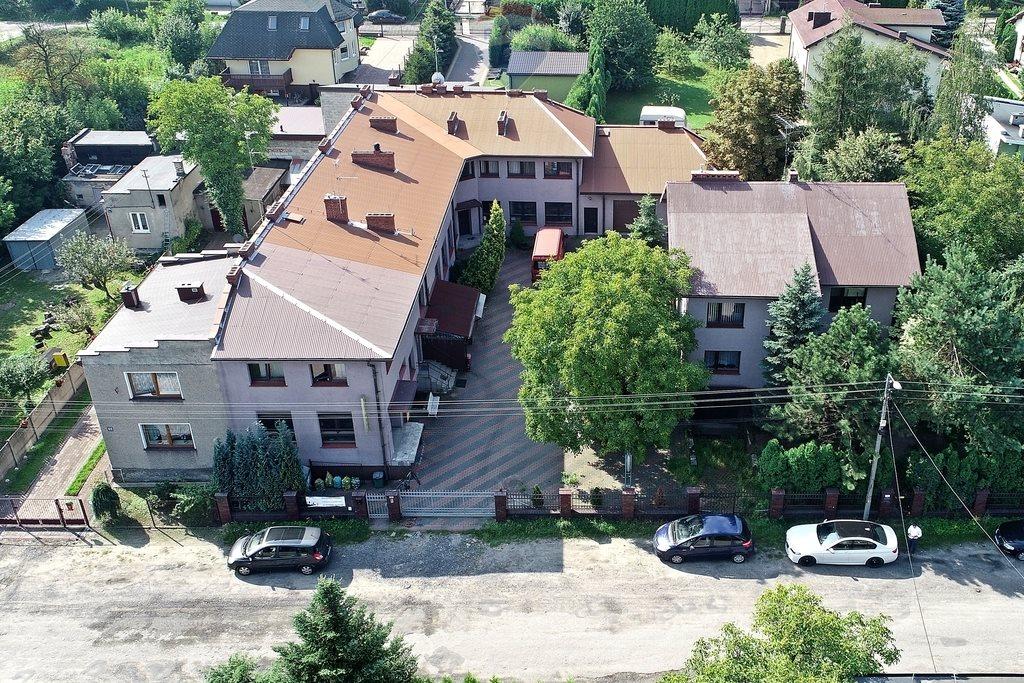 Lokal użytkowy na sprzedaż Częstochowa, Zawodzie, Kamienna  500m2 Foto 1