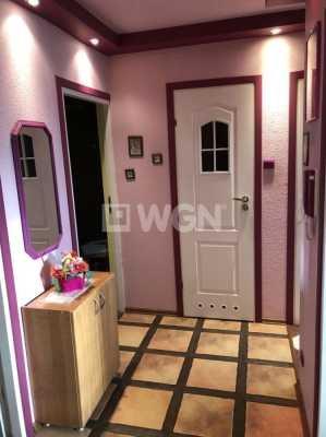 Mieszkanie trzypokojowe na sprzedaż Chrzanów, Trzebińska, Trzebińska  61m2 Foto 10