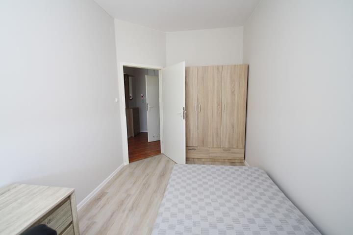 Mieszkanie dwupokojowe na wynajem Opole, Bliskie Zaodrze  34m2 Foto 3