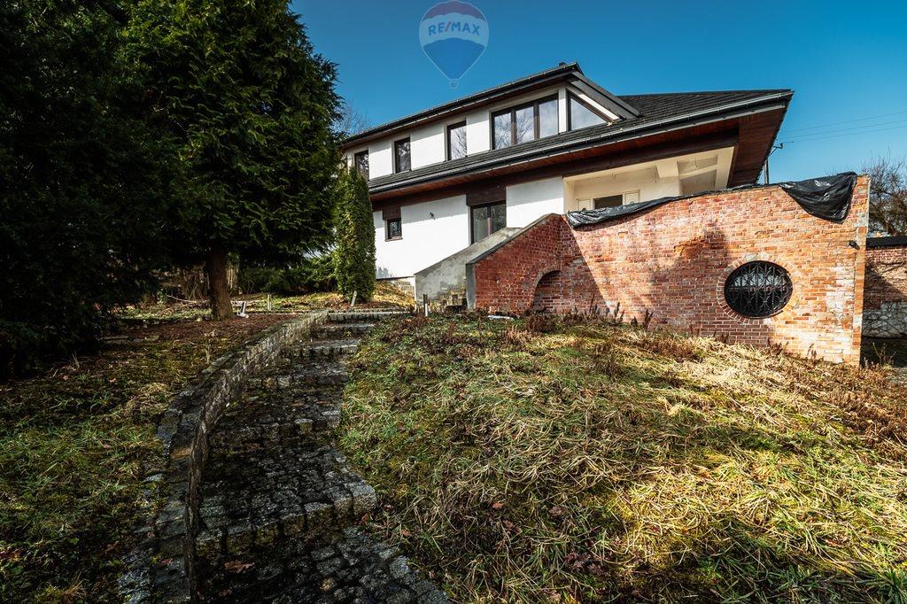 Dom na sprzedaż Rząska, Jodłowa  535m2 Foto 5