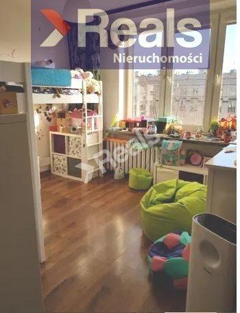 Mieszkanie dwupokojowe na sprzedaż Warszawa, Żoliborz, Sady Żoliborskie, ks. Jerzego Popiełuszki  56m2 Foto 5