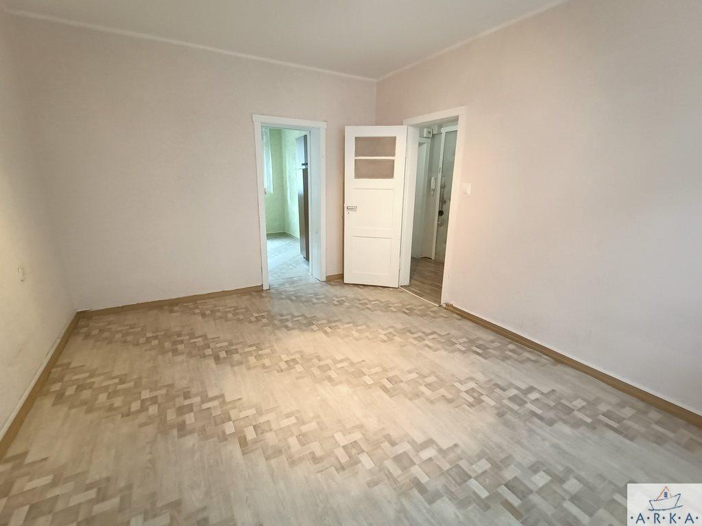 Mieszkanie dwupokojowe na sprzedaż Szczecin, Pogodno, Maksyma Gorkiego  48m2 Foto 3