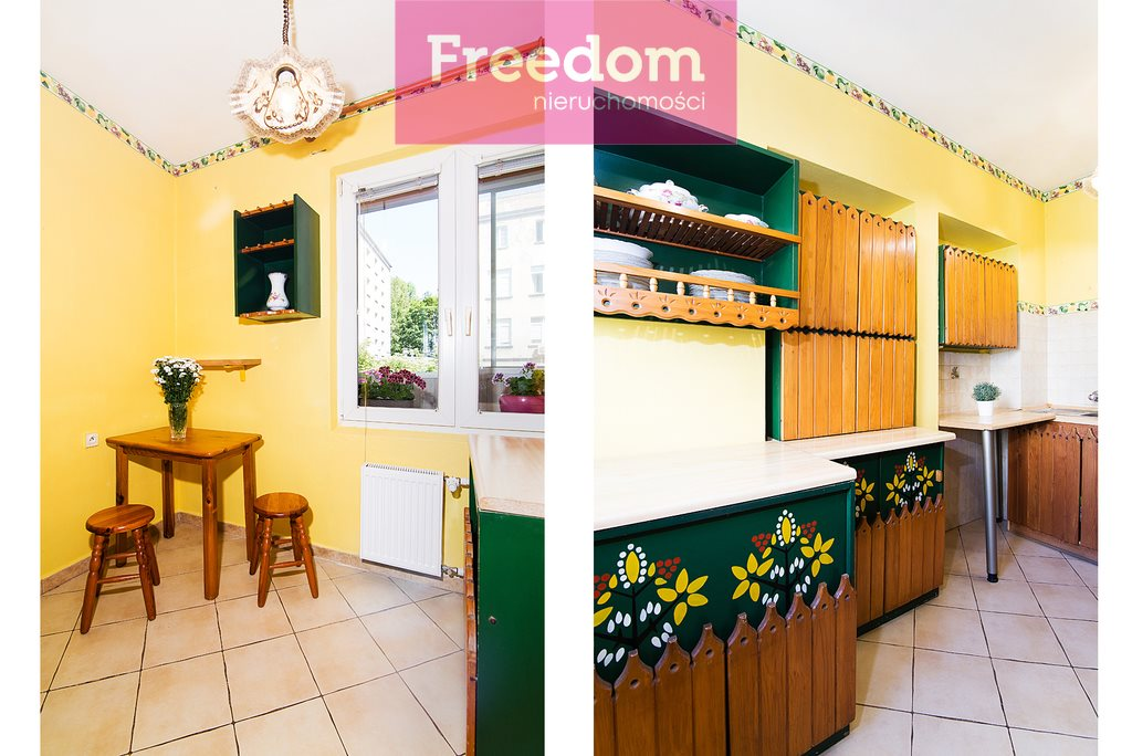 Mieszkanie dwupokojowe na sprzedaż Warszawa, Ochota, Stara Ochota, Wolnej Wszechnicy  38m2 Foto 2