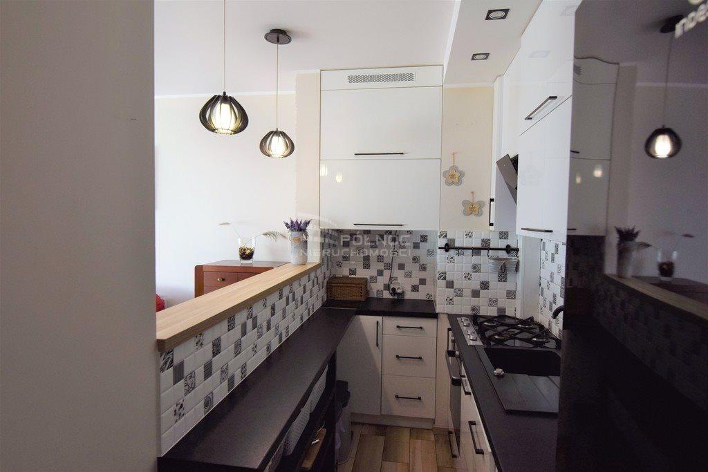 Mieszkanie dwupokojowe na wynajem Wasilków, Białostocka  42m2 Foto 8