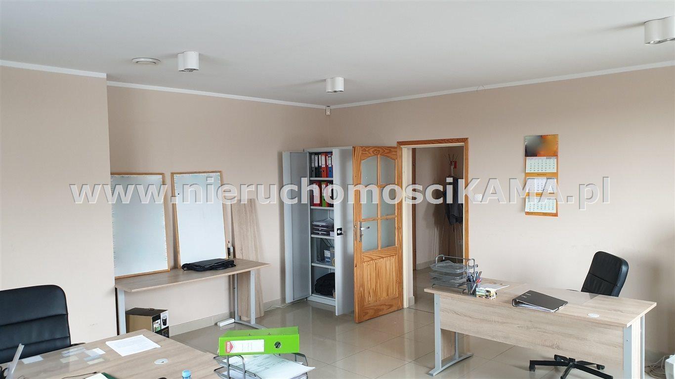 Lokal użytkowy na sprzedaż Czechowice-Dziedzice  498m2 Foto 1