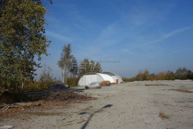 Działka przemysłowo-handlowa na sprzedaż Katowice, Wełnowiec  11934m2 Foto 2