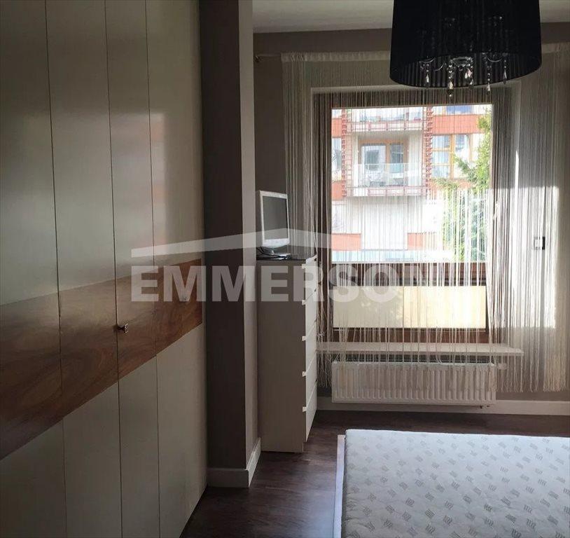 Mieszkanie trzypokojowe na sprzedaż Warszawa, Wilanów, Sarmacka  90m2 Foto 5