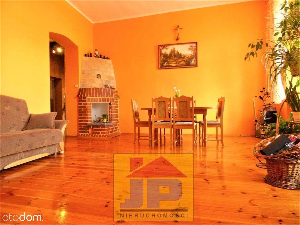Mieszkanie czteropokojowe  na sprzedaż Kluczbork  105m2 Foto 1