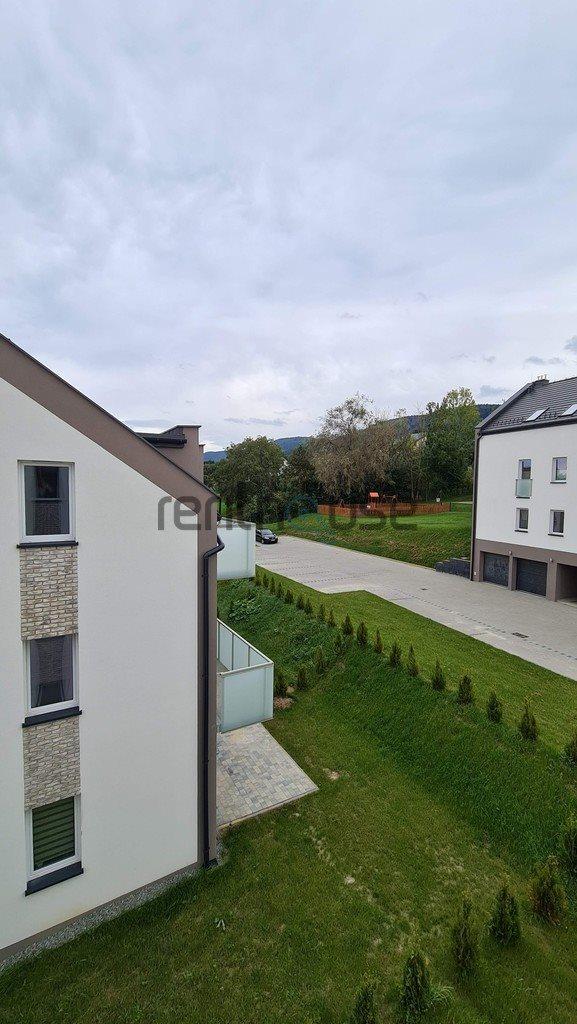 Mieszkanie trzypokojowe na sprzedaż Bielsko-Biała  61m2 Foto 9