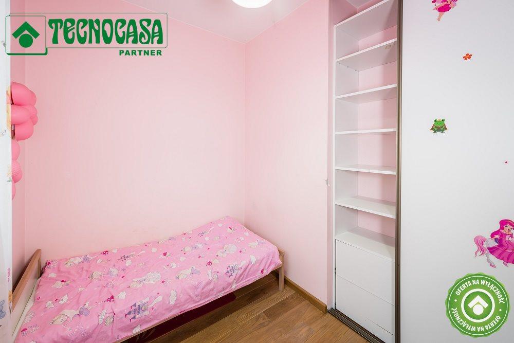 Mieszkanie czteropokojowe  na sprzedaż Kraków, Bieżanów-Prokocim, Prokocim, Jerzmanowskiego  56m2 Foto 7