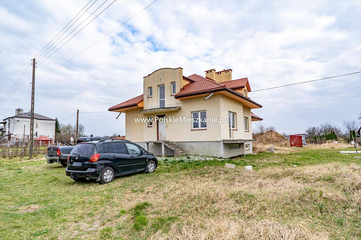 Dom na sprzedaż Przemyśl  177m2 Foto 4