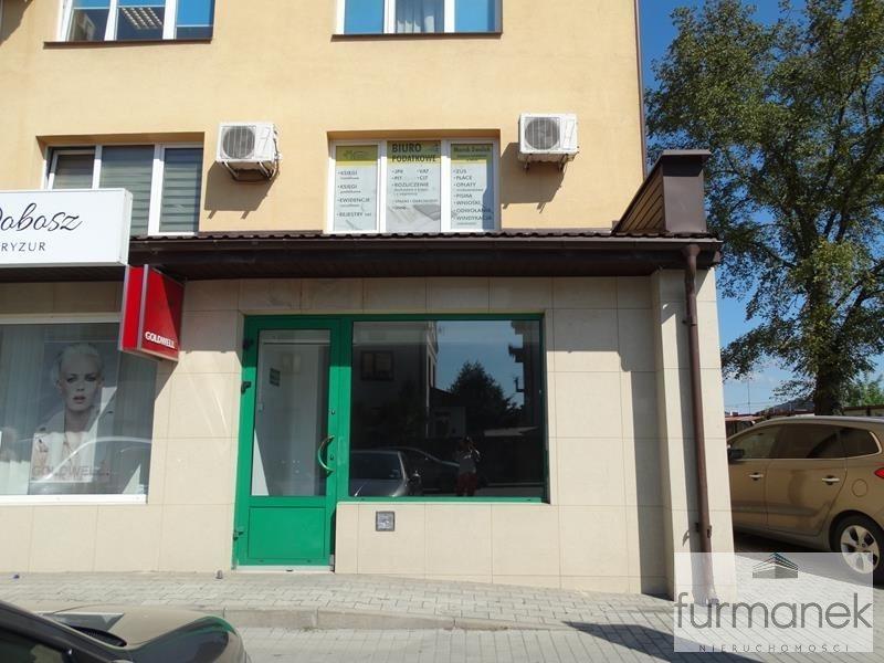 Lokal użytkowy na wynajem Biłgoraj, Komorowskiego  70m2 Foto 3