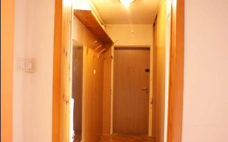 Mieszkanie trzypokojowe na sprzedaż Warszawa, Śródmieście, Mirów  59m2 Foto 11