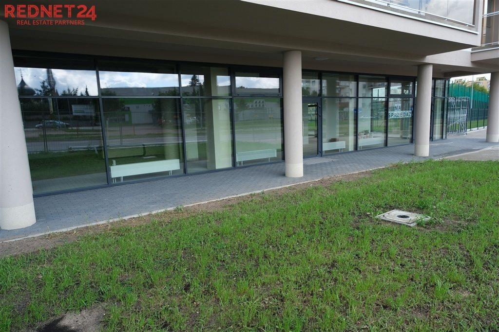 Lokal użytkowy na sprzedaż Białystok, Dziesięciny II, Al. Gen. Józefa Hallera  135m2 Foto 12