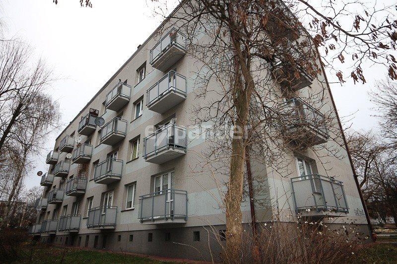 Mieszkanie trzypokojowe na sprzedaż Częstochowa, Tysiąclecie, Aleja Armii Krajowej  63m2 Foto 1
