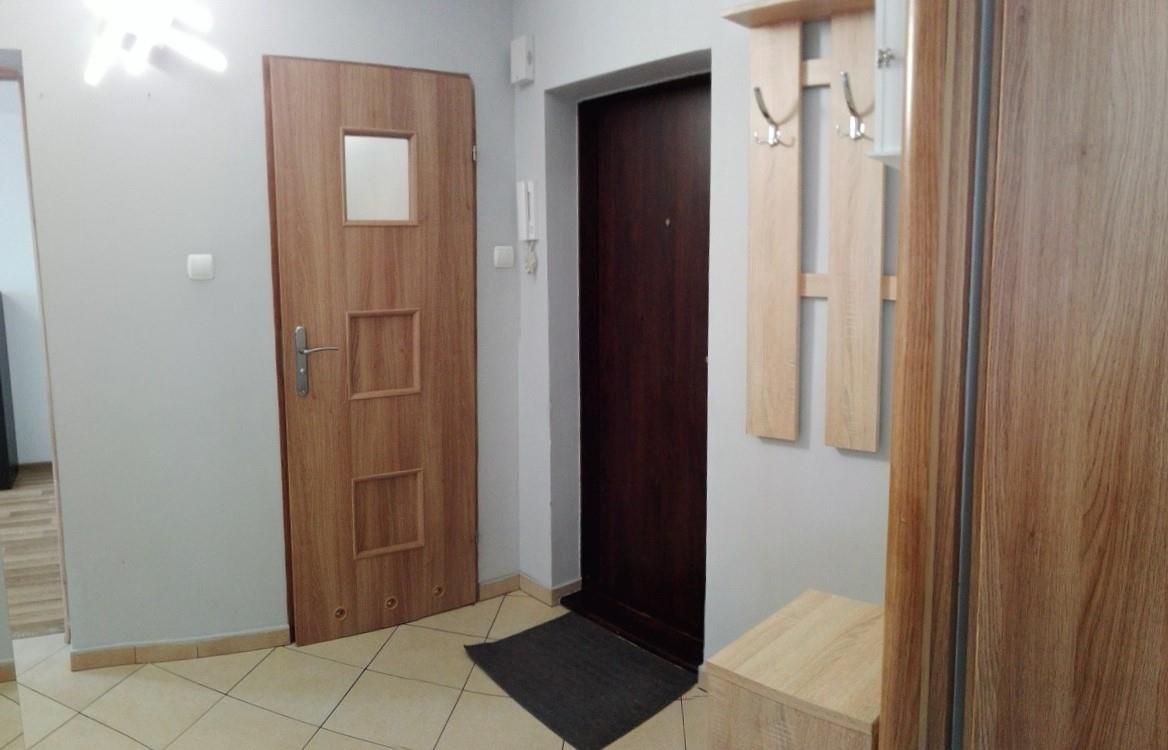 Mieszkanie dwupokojowe na wynajem Warszawa, Targówek, Bródno, Wysockiego  40m2 Foto 12