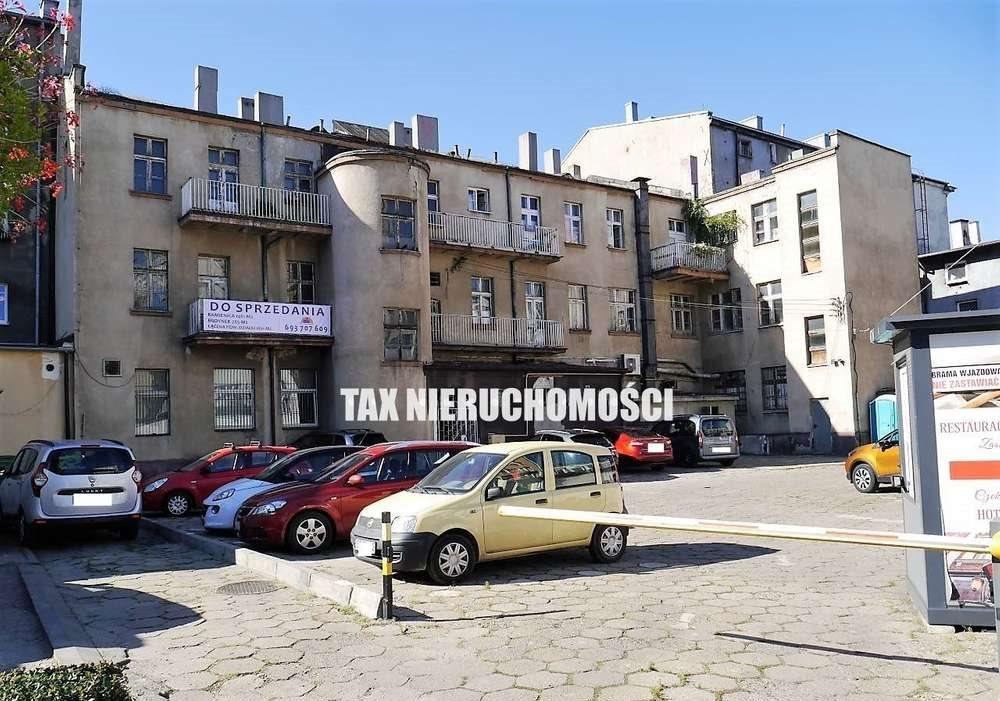 Lokal użytkowy na sprzedaż Sosnowiec, Centrum, 3 Maja 17  2246m2 Foto 7