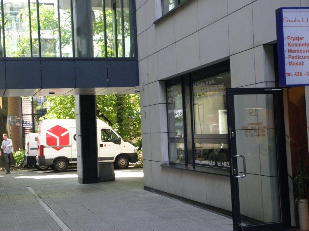 Mieszkanie na sprzedaż Warszawa, Śródmieście, Za Żelazną Bramą, Grzybowska  172m2 Foto 10