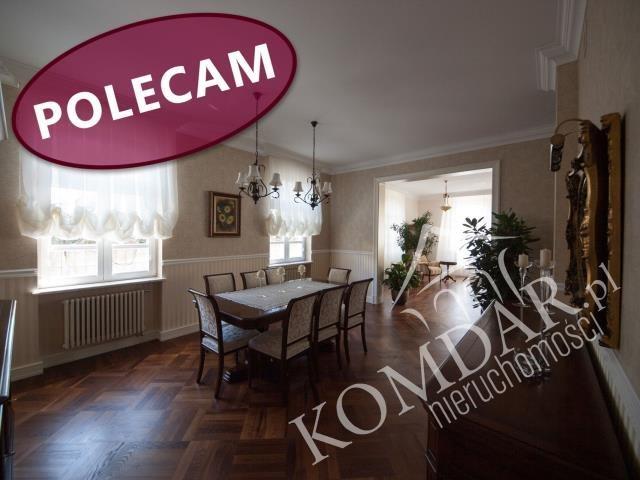 Dom na wynajem Konstancin-Jeziorna, Skolimów  800m2 Foto 3