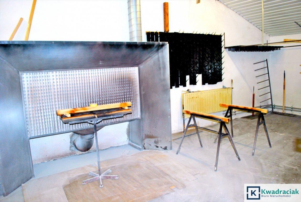 Lokal użytkowy na sprzedaż Bóbrka  300m2 Foto 3