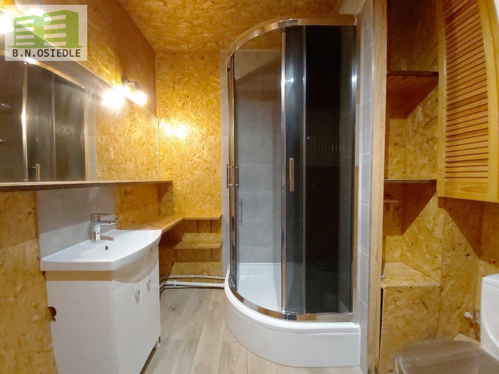 Mieszkanie dwupokojowe na sprzedaż Mysłowice, Brzęczkowice, Brzęczkowicka  51m2 Foto 11