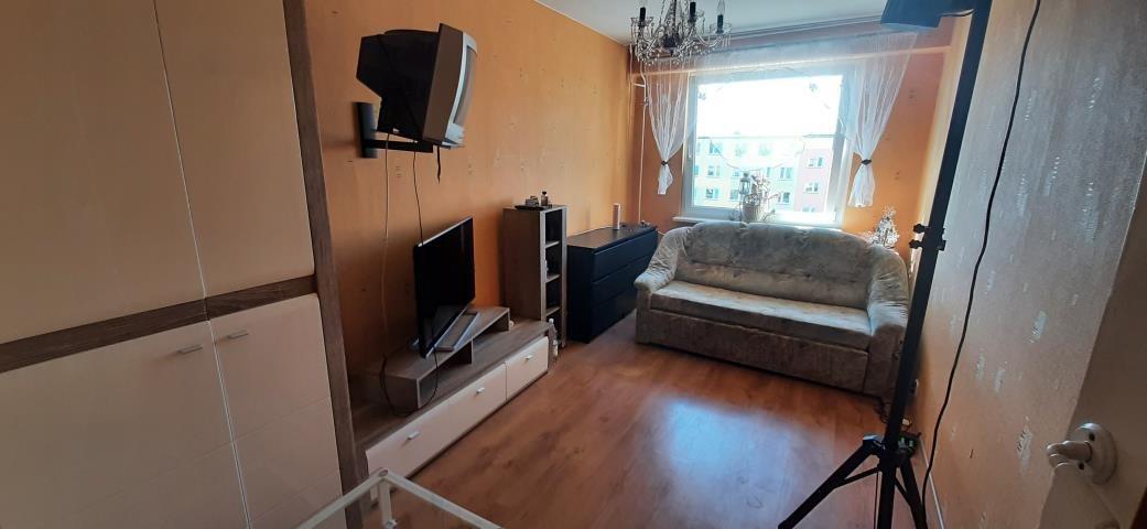 Mieszkanie trzypokojowe na sprzedaż Grudziądz, Strzemięcin  61m2 Foto 3