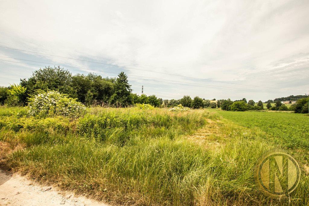 Działka rolna na sprzedaż Kraków, Wola Justowska, Wola Justowska  3396m2 Foto 7