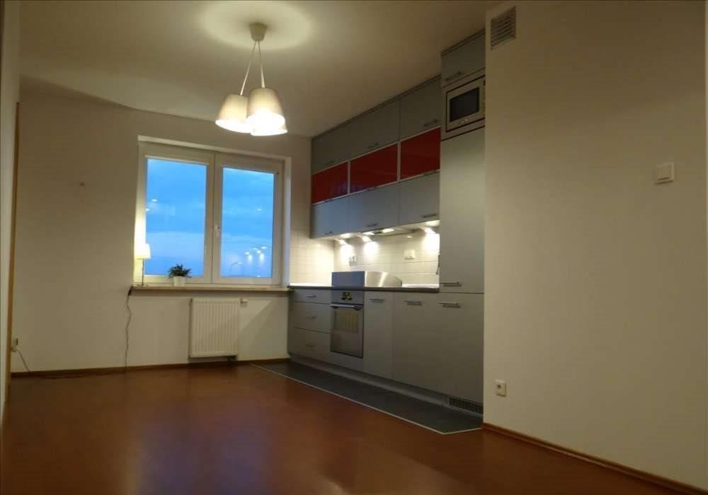Mieszkanie dwupokojowe na sprzedaż Warszawa, Praga Południe  52m2 Foto 1