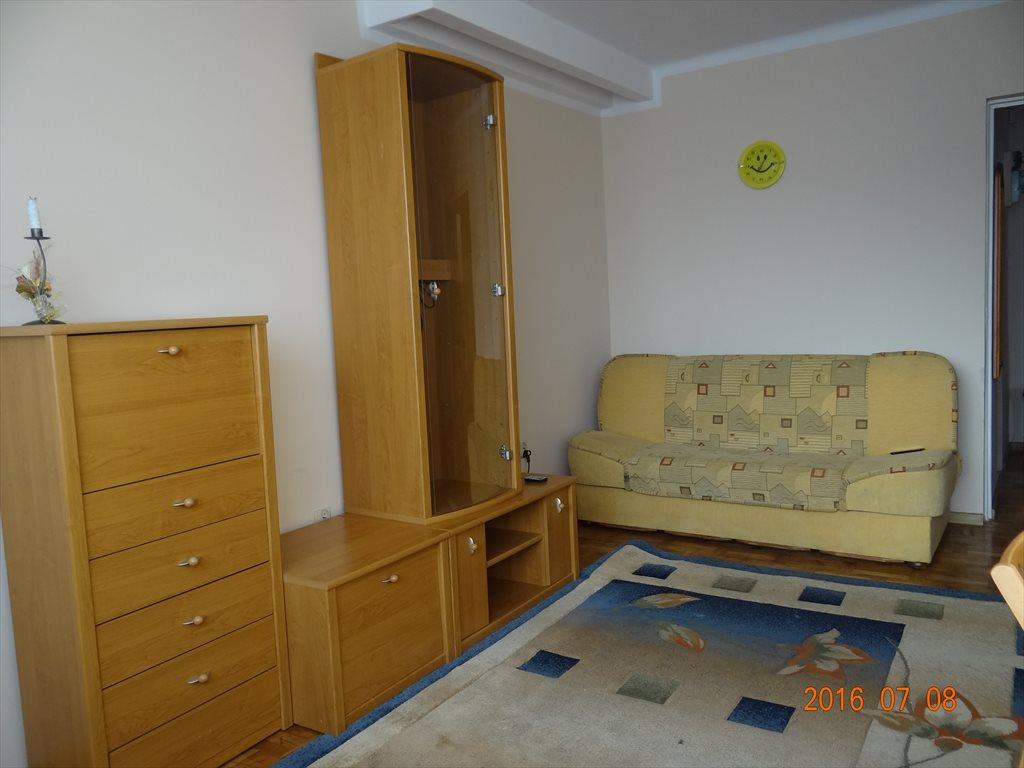 Mieszkanie dwupokojowe na wynajem Warszawa, Bielany, Szegedyńska 10  35m2 Foto 5