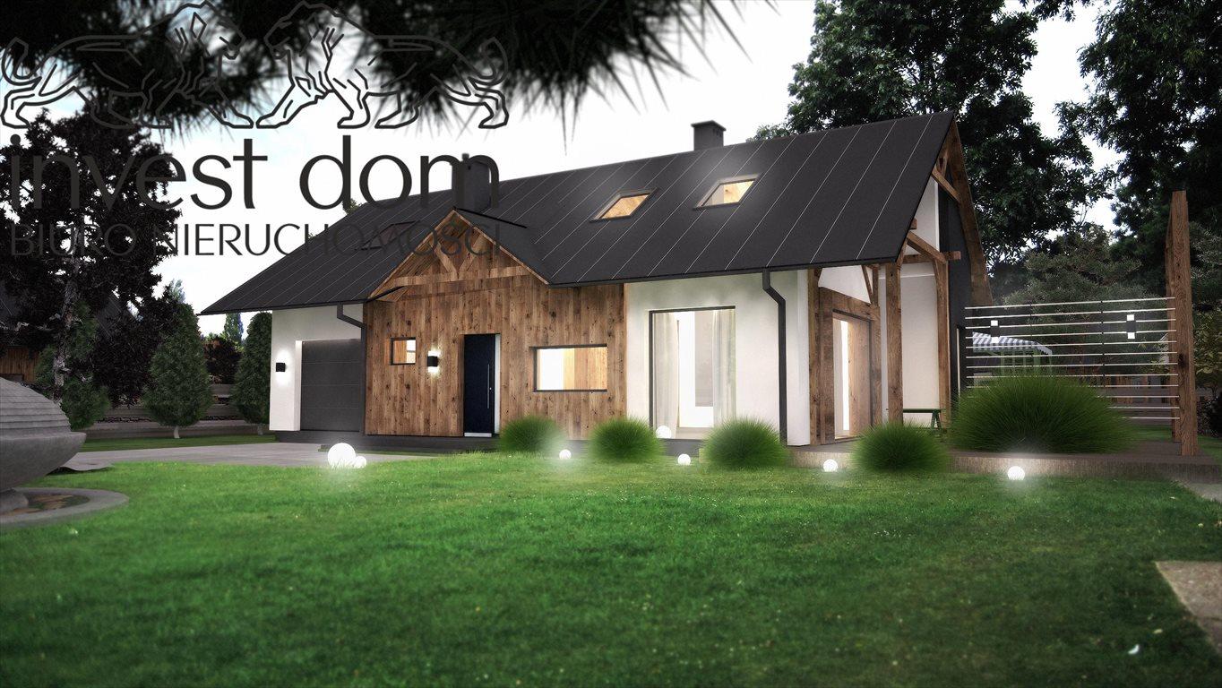 Dom na sprzedaż Sękowa  107m2 Foto 2