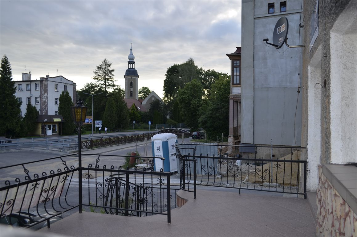 Lokal użytkowy na sprzedaż Olszyna, Centrum  47m2 Foto 14