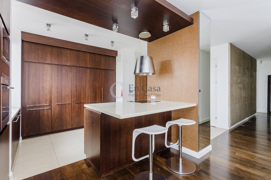 Mieszkanie czteropokojowe  na sprzedaż Warszawa, Śródmieście, Powiśle, Leona Kruczkowskiego  132m2 Foto 4